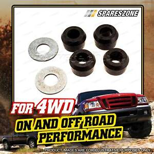 1 x Front Shock Absorber Strut Bush Kit for LAND ROVER Discovery II IIA III