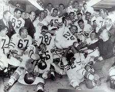 PHILADELPHIA EAGLES 1960 NFL CHAMPIONS 8X10 GLOSSY PHOTO PICTURE