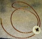 Monogram G vintage Shriner Mason bolo men's jewelry accessory Secret Society
