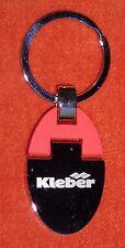 Porte-clé Keychain Kleber Pneu Articulé Très massif 37 gr sous blister TYRES NEW