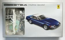FUJIMI 1/24 Ferrari 365 GTB4 Daytona Speciale enthusiast model #41 scale model