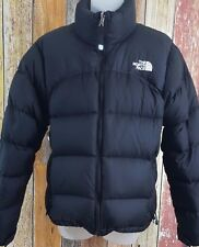 Women's Medium The North Face Puffy Down Jacket 700 Goose Down