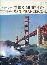 TURK MURPHY'S SAN FRANCISCO JAZZ VOL 2 us EX LP