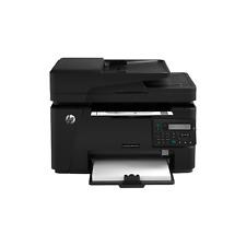 HP LaserJet Pro M127fn MFP CZ181A Multifunktionsdrucker S/W Fax Netzwerk USB