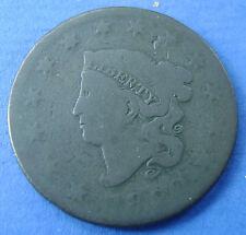 1820 USA - Amerika - 1 large cent 1820 Coronet Head