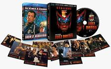 JUDGE DREDD (1995) **Blu Ray B** Sylvester Stallone Special Edition