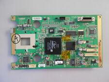 TOSHIBA 62HM95 CIRCUIT BOARD [2973026206;LV-672TB]