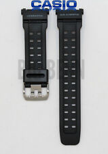 Original Genuine Casio Watch Strap Replacement Wtrist Band for G 9000 Brand New