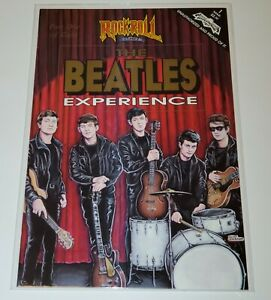 The Beatles Experience #1  (Revolutionary  1991) Very Fine
