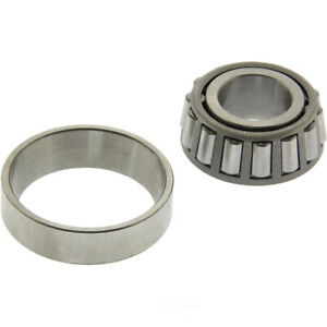 Wheel Bearing and Race Set-C-TEK Bearings Centric 410.91001E