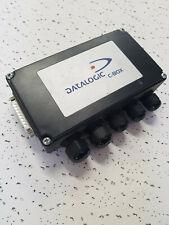 CBOX100 - DATALOGIC - C BOX 100 / PASSIVE CONNECTION BOX USED