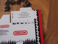 "1 75LPX135G 42"" Oregon chisel chainsaw chain 3/8 .063 135 DL for 423RNDD025 bar"