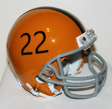 1959 -1961 Pittsburgh Steelers Custom Throwback Riddell Mini Helmet