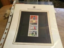 Turks & Caicos Islands Unmounted Mint Stamps (the Commonwealth Collection)