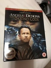 Angels And Demons Blu ray 2 Movie Edition