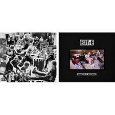 K-pop WINNER - WINNER - EXIT: E (MINI ALBUM) S VERSION (WINNER01MN_S)