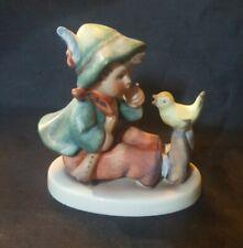 New ListingVintage Mj Hummel Goebel Figurine # 63 *Singing Lesson* - Germany(Ab3)