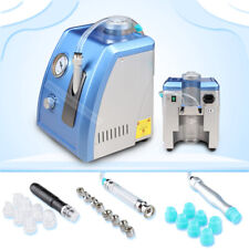 Hydradermabrasion Diamond Dermabrasion Skin Rejuvenation Machine Peeling System