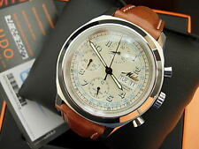 Mido MULTIFORT 8819 - Automatic Chronograph Valjoux 7750 - TOP CONDITION