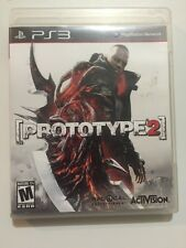 Prototype 2 (PS3, Playstation 3) Complete! Ships Fast!
