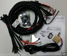 Toyota Landcruiser 70 Series Driving Light Wiring Harness Workmate GXL GENUINE