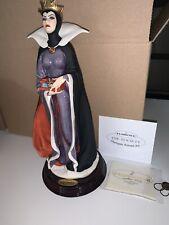 Giuseppe Armani/Walt Disney: Snow White's 'Evil Queen' (1510C) Brand New, In Box