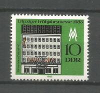 DDR postfrisch  2779  PFII