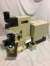 Olympus Spectra Tech IR PLAN Infrared Analytical Microscope ** FREE SHIPPING **