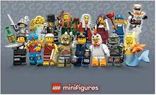 LEGO Figurine Minifigure 71000 Série 9