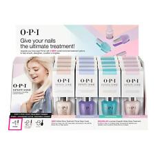 OPI Infinite Shine 0.5fl.oz Ultimate Treatment! Primer Base Coat  Set of 4 pcs