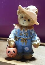 Cherished Teddies Enesco Tom Your Smile is a Treat 884588