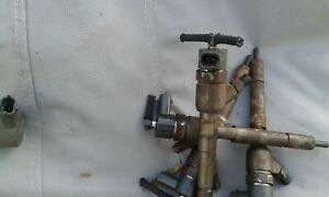 Fiat 500 Diesel injector x 4