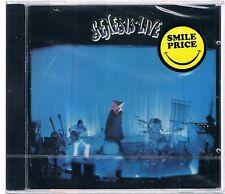 GENESIS PLATINUM LIVE  CD ITALY NUOVO SIGILLATO!!!