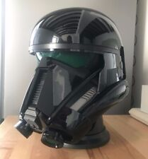 Star Wars - Death Trooper Helmet 1:1 Bluetooth Speaker
