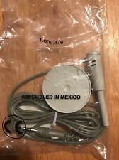 Computer Microphone with Stand/Holder, Cable, Adhesive Disc, New in Sealed Bag