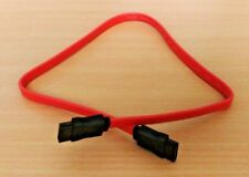 45CM - STRAIGHT SATA Serial ATA Data Cable HDD (AWM 21149 80C 30V VW-1)