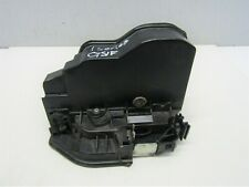 BMW 1 SERIES E87 2006-11 OFFSIDE/DRIVER/RIGHT FRONT DOOR LOCK 7202144      #5264