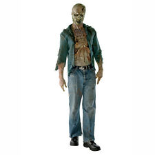 Walking Dead Deluxe Adult Decomposed Zombie Costume Size: Standard Rubies 880355