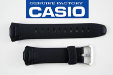 Casio G-Shock Rubber Watch Band STRAP BLACK GWM-500F GW-500U GW-500E