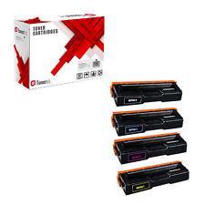 Toner for Ricoh SP C250dn C250sf C250 C252dn C252sf C252 SPC250dn | 4 Pack Set