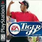 Tiger Woods 99 PGA Tour Golf (Sony PlayStation 1, 1998)