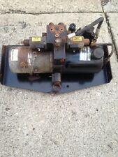 Rare Offering Sno-Way Hydraulics - Snow Plow Pump