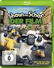 SHAUN, DAS SCHAF: DER FILM (Blu-ray Disc) NEU+OVP