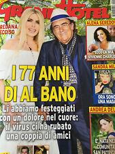 GrandHotel 2020 23.Al Bano & Loredana Lecciso,Clint Eastwood,Andrea Delogu