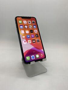 Apple iPhone 11 Pro Max - 64GB - MidnightGreen (AT&T) (CDMA + GSM) Good