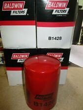 Lot of 4 New Oil Filters Baldwin B1428   B 1428  S3