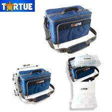 4TT Tackle Tainer Large VMC - Tortue Anglertasche mit 6 Boxen  ----No.TOR10*