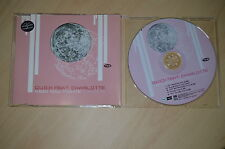 Quick feat Charlotte - Need you tonite. 5 track. CD-Maxi (CP1708)