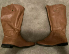 Old Navy Wide Calf Boots Size 9