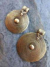 Large Brass Pendants-2 [68536]